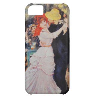 Renoir Vintage Art Dance at Bougival iPhone 5C Cover