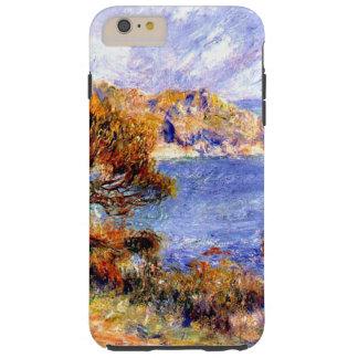 Renoir - visión en Guernesey Funda Resistente iPhone 6 Plus