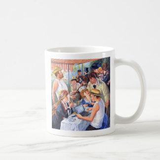 Renoir's Luncheon 2.0/ Mug