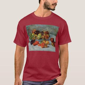 Renoir's Still Life with Mediterranean Fruit, 1911 T-Shirt