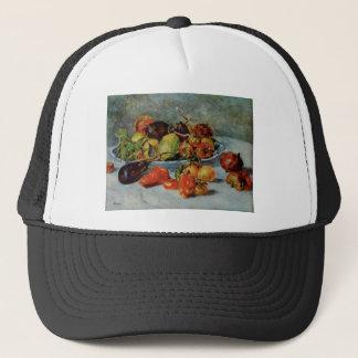 Renoir's Still Life with Mediterranean Fruit, 1911 Trucker Hat