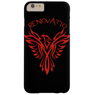 Renovatio: Phoenix Barely There iPhone 6 Plus Case