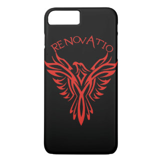 Renovatio: Phoenix iPhone 8 Plus/7 Plus Case