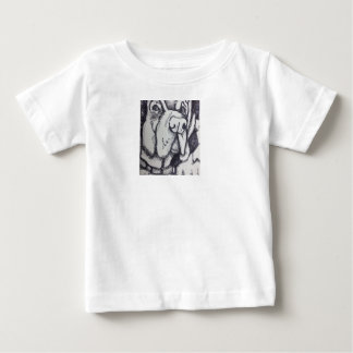 """Rental Dog"" Dog Art Kids T-Shirt"
