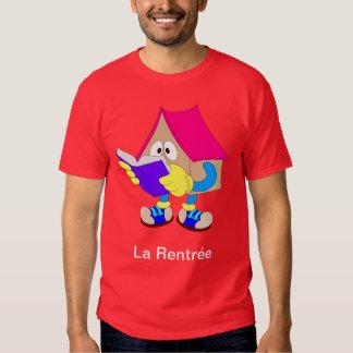 Rentrée del La Camisas