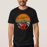 REO speedwagon trucks T-Shirt