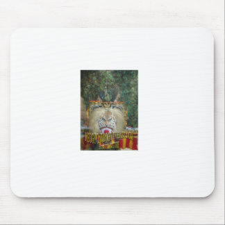 Reog Ponorogo In East Java Indonesian culture Mouse Pad