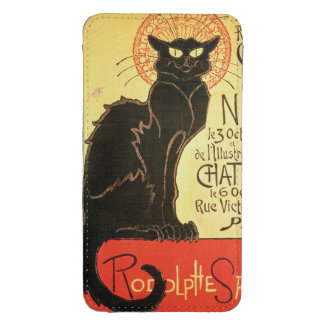 Reopening of the Chat Noir Cabaret, 1896 (colour l Galaxy S4 Pouch