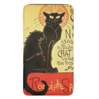 Reopening of the Chat Noir Cabaret, 1896 (colour l Galaxy S5 Pouch