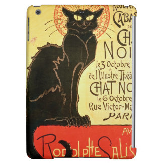 Reopening of the Chat Noir Cabaret, 1896 (colour l iPad Air Case
