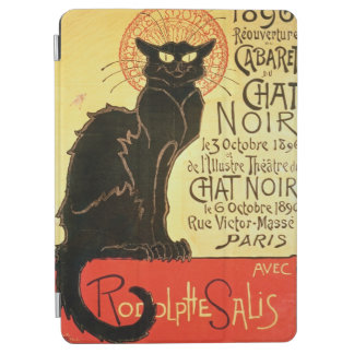 Reopening of the Chat Noir Cabaret, 1896 (colour l iPad Air Cover