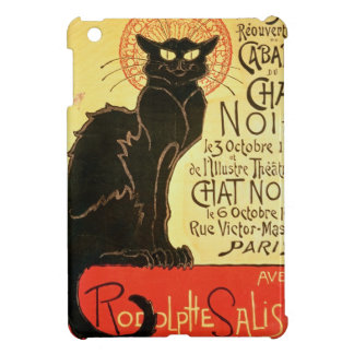 Reopening of the Chat Noir Cabaret, 1896 (colour l iPad Mini Case