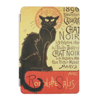 Reopening of the Chat Noir Cabaret, 1896 (colour l iPad Mini Cover