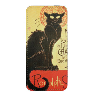 Reopening of the Chat Noir Cabaret, 1896 (colour l iPhone 5 Pouch