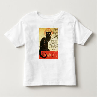 Reopening of the Chat Noir Cabaret, 1896 (colour l Toddler T-shirt