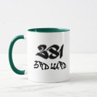 Rep 3rd Ward (281) Mug