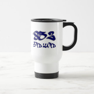 Rep 3rd Ward (832) Mugs