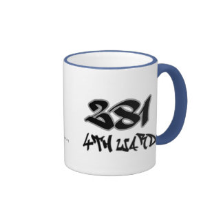 Rep 4th Ward (281) Mug