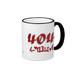 Rep A-Town 404 Mug