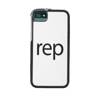 rep ai iPhone 5/5S case
