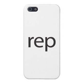 rep ai case for iPhone 5/5S
