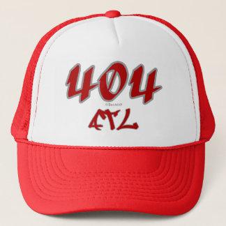 Rep ATL (404) Trucker Hat