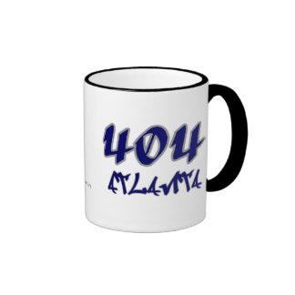 Rep Atlanta 404 Coffee Mugs