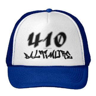 Rep Baltimore 410 Mesh Hats