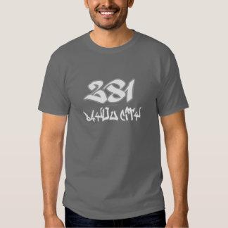 Rep Bayou City (281) Shirt