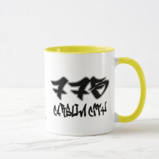 Rep Carson City (775) Mug