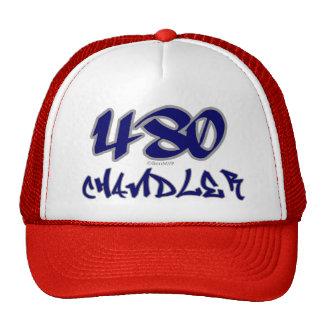 Rep Chandler (480) Trucker Hat