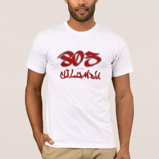 Rep Columbia (803) T-Shirt