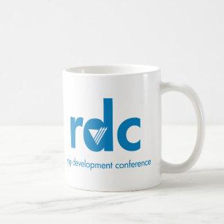 Rep Development Conference Coffee Mug