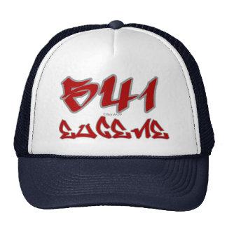 Rep Eugene (541) Trucker Hat