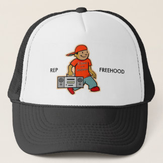 Rep Freehood Hat