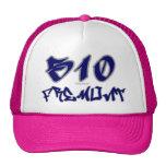 Rep Fremont (510) Trucker Hat