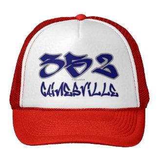Rep Gainesville (352) Trucker Hat