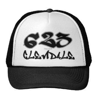 Rep Glendale (623) Trucker Hat