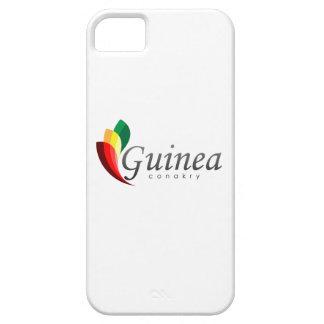 Rep Guinea iPhone 5 Cover