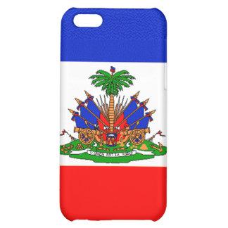 Rep Haiti iPhone 5C Cover