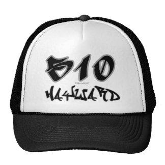 Rep Hayward (510) Trucker Hat