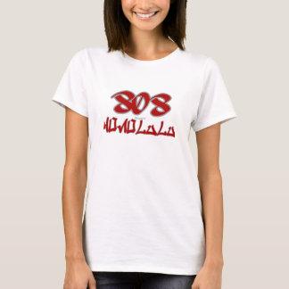 Rep Honolulu (808) T-Shirt