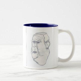 Rep John Murtha 11oz Caricature Coffee Mug