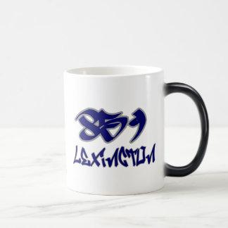 Rep Lexington (859) Magic Mug