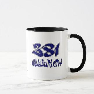 Rep Missouri City (281) Mug