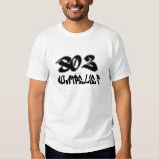 Rep Montpelier (802) Shirt
