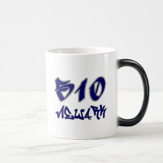 Rep Newark (510) Magic Mug