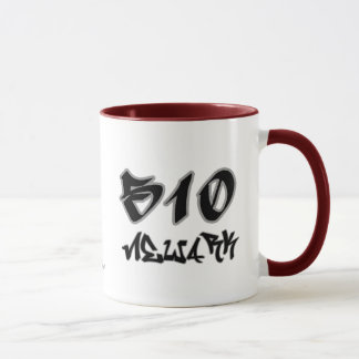 Rep Newark (510) Mug