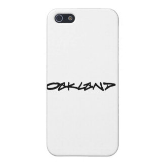 Rep Oakland Graffiti www repoakland com Cases For iPhone 5