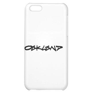 Rep Oakland Graffiti www repoakland com Cover For iPhone 5C